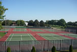 Butterfield Tennis